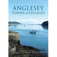 Anglesey Towns and Villages (BOK)