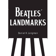 Beatles' Landmarks in Liverpool (BOK)