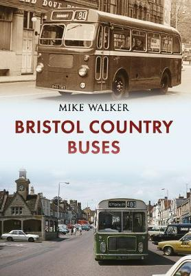 Bristol Country Buses (BOK)