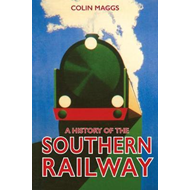 History of the Southern Railway (BOK)