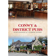 Conwy & District Pubs (BOK)