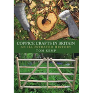Coppice Crafts in Britain (BOK)