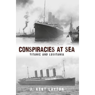 Conspiracies at Sea (BOK)