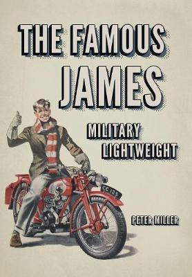 Famous James Military Lightweight (BOK)