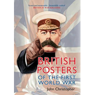 British Posters of the First World War (BOK)