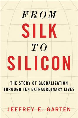 From Silk to Silicon (BOK)