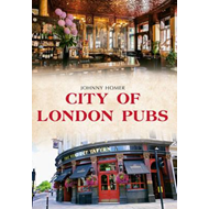 City of London Pubs (BOK)