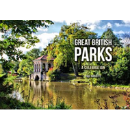 Great British Parks (BOK)