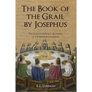 Book of the Grail by Josephus (BOK)