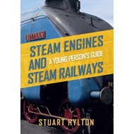 Steam Engines and Steam Railways (BOK)