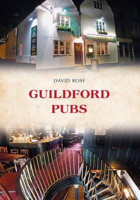 Guildford Pubs (BOK)