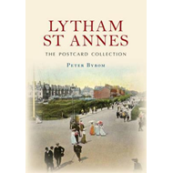 Lytham St Annes the Postcard Collection (BOK)