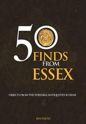 50 Finds From Essex (BOK)