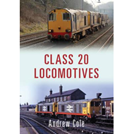 Class 20 Locomotives (BOK)
