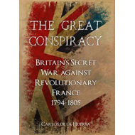 Great Conspiracy (BOK)