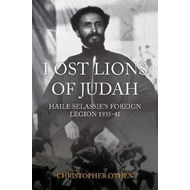 Lost Lions of Judah (BOK)