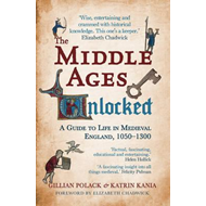 Middle Ages Unlocked (BOK)