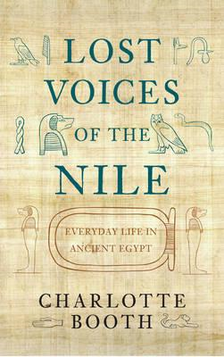Lost Voices of the Nile (BOK)