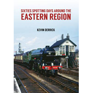 Sixties Spotting Days Around the Eastern Region (BOK)
