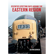 Seventies Spotting Days Around the Eastern Region (BOK)