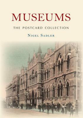 Museums the Postcard Collection (BOK)