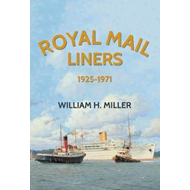 Royal Mail Liners 1925-1971 (BOK)