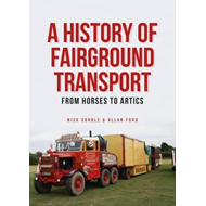 History of Fairground Transport (BOK)