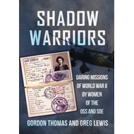 Shadow Warriors (BOK)