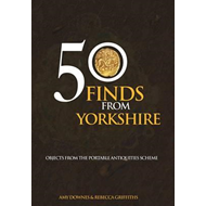 50 Finds From Yorkshire (BOK)