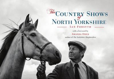 Country Shows of North Yorkshire (BOK)