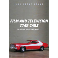 Film and Television Star Cars (BOK)