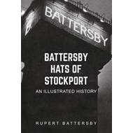 Battersby Hats of Stockport (BOK)