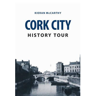 Cork City History Tour (BOK)