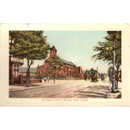 Carlisle the Postcard Collection (BOK)