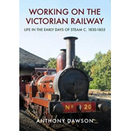 Working on the Victorian Railway (BOK)