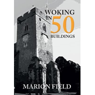 Woking in 50 Buildings (BOK)