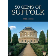 50 Gems of Suffolk (BOK)