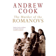 Murder of the Romanovs (BOK)