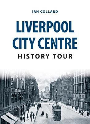 Liverpool City Centre History Tour (BOK)