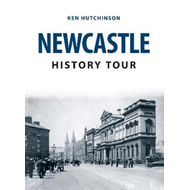 Newcastle History Tour (BOK)