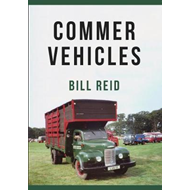 Commer Vehicles (BOK)