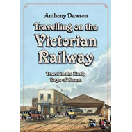 Travelling on the Victorian Railway (BOK)