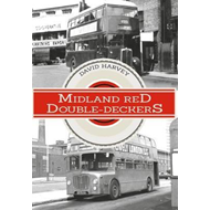 Midland Red Double-Deckers (BOK)