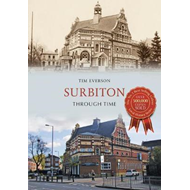 Surbiton Through Time (BOK)