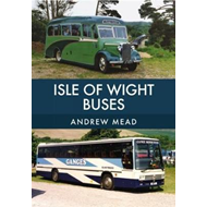 Isle of Wight Buses (BOK)