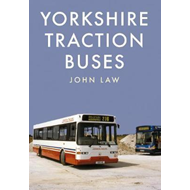 Yorkshire Traction Buses (BOK)