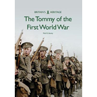 Tommy of the First World War (BOK)