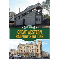 Great Western Railway Stations (BOK)