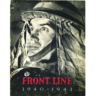 Home Front in the Second World War (BOK)