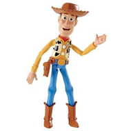 Produktbilde for Toy Story Collectibles (BOK)